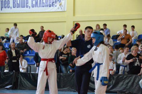 Сальчан приглашают на городское первенство по рукопашному бою