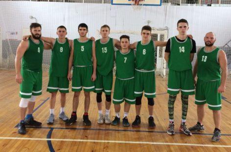 Баскетболисты «Русича» обыграли «Ново-Батайск»