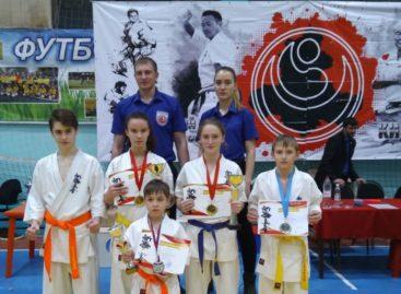 Каратисты клуба «Катана»  выступили в Новочеркасске
