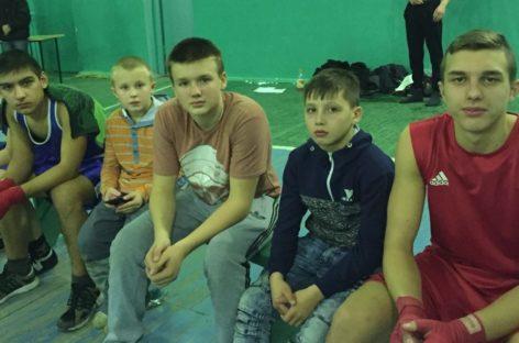 Сальские боксеры завоевали награды в Дубовском