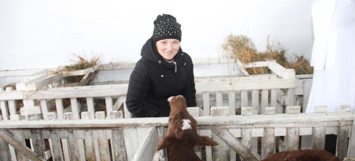 Журналист «Сальской степи» получила Благодарность Министерства сельского хозяйства России