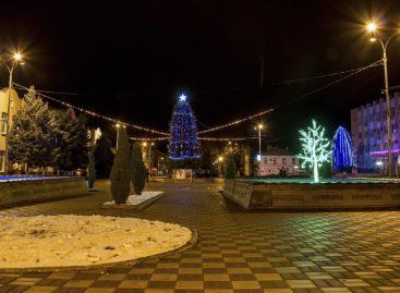 Редакция сайта salsknews.ru поздравляет вас с Новым годом