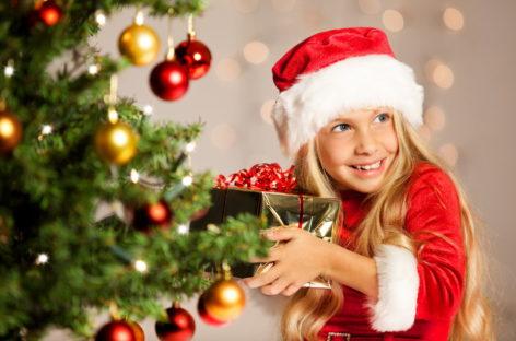 Дети-сироты в Сандате мечтают провести «Новый год в кругу семьи»