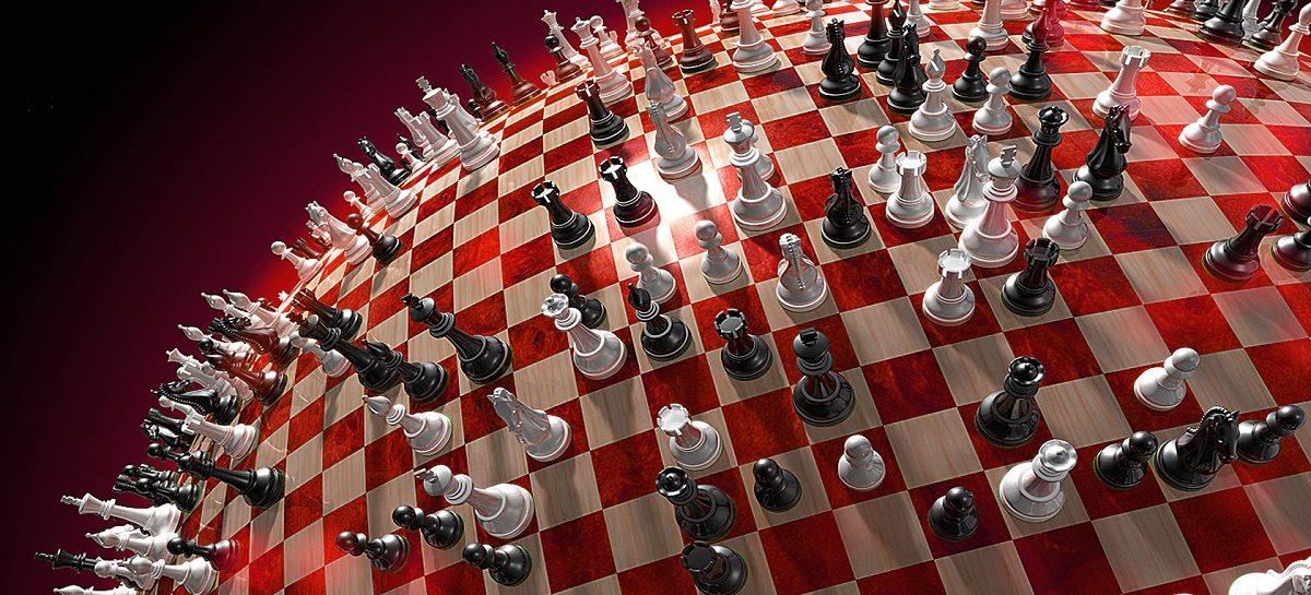 Шахматы в Сальске: итоги восьмого тура городского чемпионата