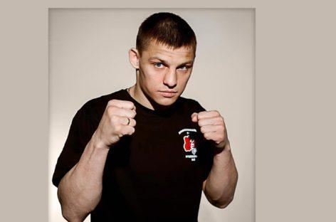 Александр Зайцев: мужчина должен быть защитником