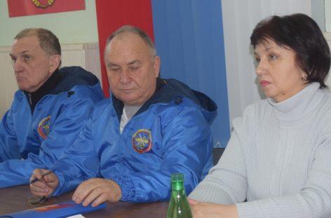 В Сальском районе начала работу допризывная комиссия