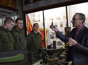 Александр Борщевский: фашисты зубами вцепились в эту станцию