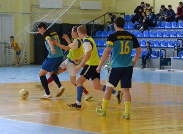 Как сыграли матчи 11-го тура чемпионата Сальского района по футболу
