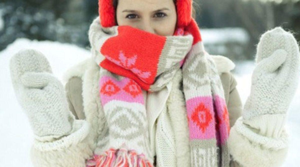 Сальские медики рассказали о том, как одеваться и питаться в холода