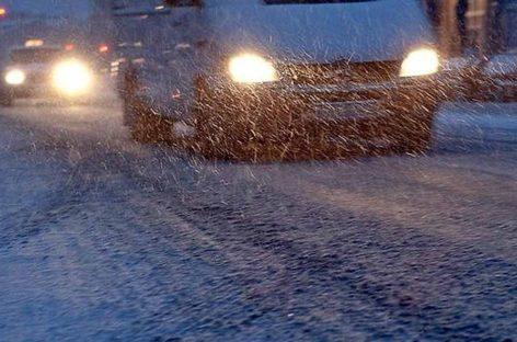В Сальске ожидаются резкое ухудшение погодных условий и понижение температуры