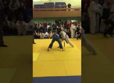 Сальские дзюдоисты выступили на областном турнире