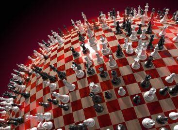 Сальские шахматы: итоги 13 тура городского чемпионата