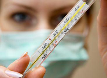Заболеваемость ОРВИ в Сальском районе ниже эпидемического порога