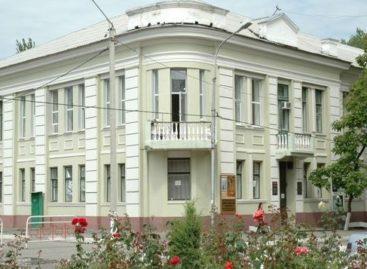 Сальчан приглашают на открытие выставки учеников художественной школы