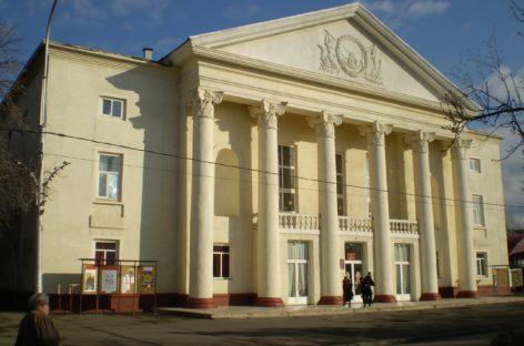Сальчан приглашают посмотреть кино в  «Salsk cinema»