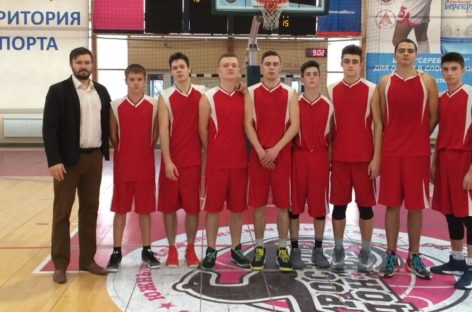 Сальчане не согласны с результатами судейства на областном чемпионате по баскетболу