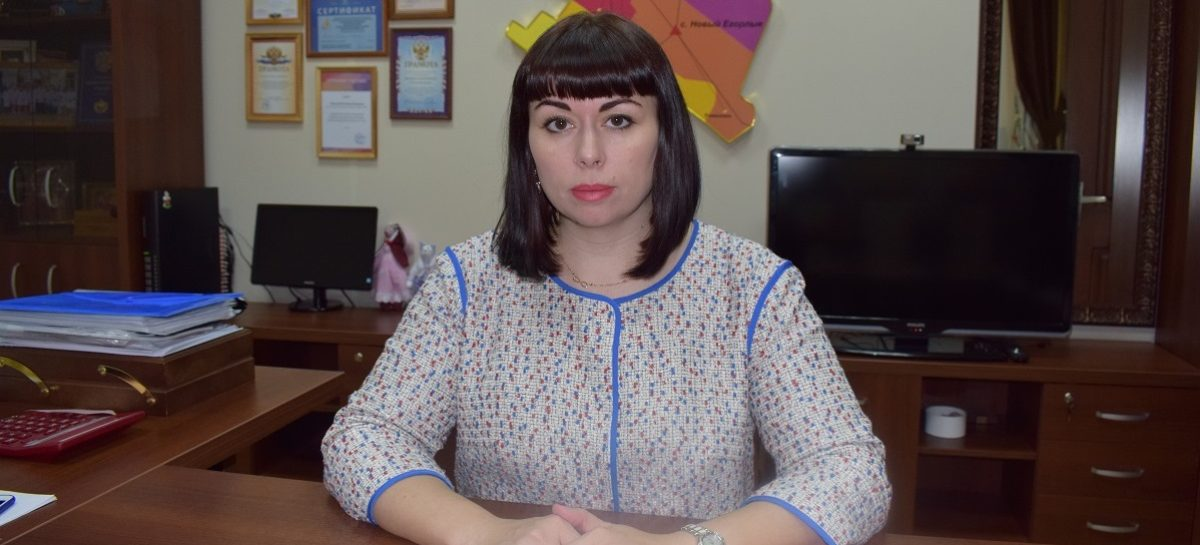 Евгения Ковалёва: сальской больнице — 90
