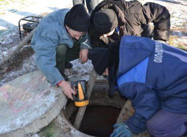 В Сальске началось движение по «дорожной карте» улучшения системы водоснабжения и канализации