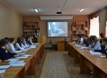 В Сальске прошли совместные краеведческие чтения для студентов и школьников