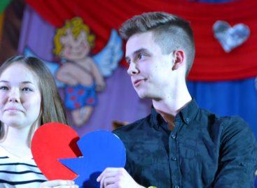 Никита Чубарь и Лариса Котенева стали лучшей парой «Влюблённого «Стартина»