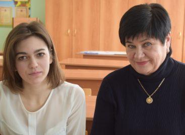 Сальчанка завоевала четыре призовых места на региональном туре предметных олимпиад