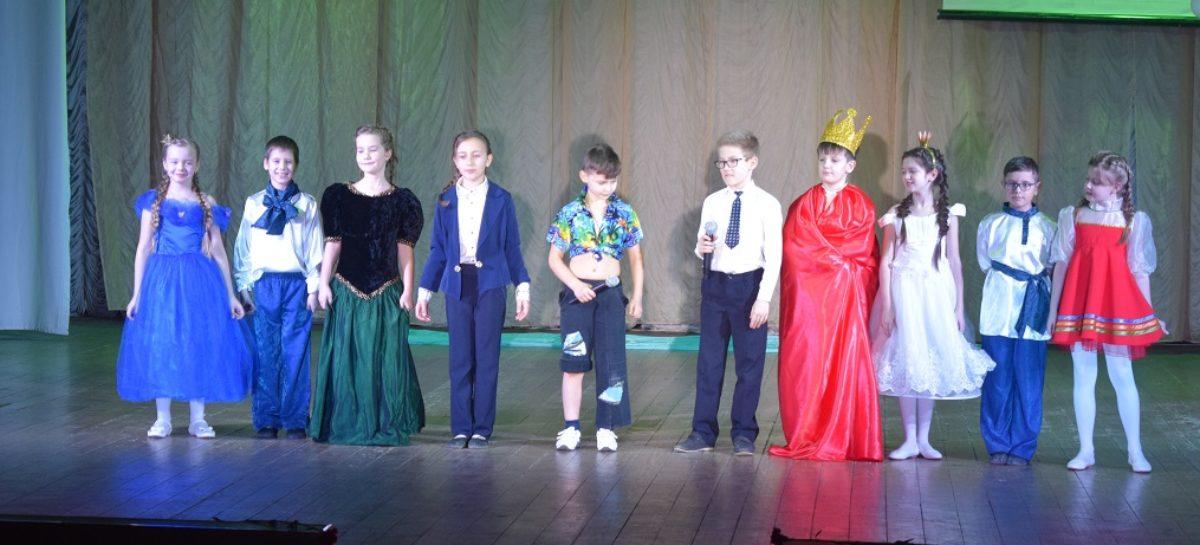 В Сальске завершается сезон «Весёлых путешественников»