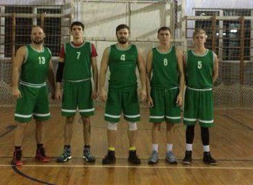 Сальский баскетбол: «Русич» завоевал еще две победы в Кировской