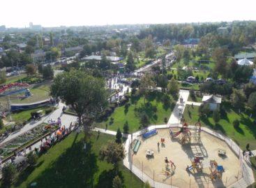 Жители двадцати городов Ростовской области обсуждают проект по благоустройству