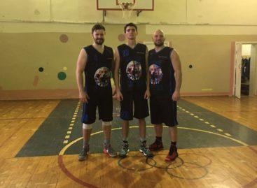 Сальский «Русич» стал вторым в турнире по стритболу в Новобатайске