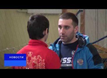 Сальск встретил областное первенство по боксу