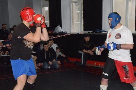 Спортсмены сальского клуба «Святогор» едут в Севастополь на первенство ЮФО