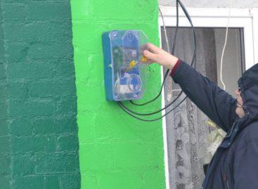 Энергетики и судебные приставы наведались по адресам задолжников за электроэнергию
