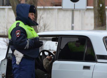 В Сальском районе стартовал декадник безопасности дорожного движения