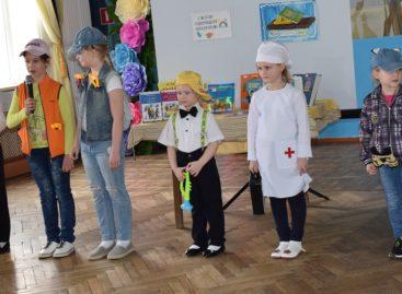 В Сальске стартовала Неделя детской книги