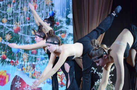 Сальский «Формат»: участники танцевального шоу осваивают новые жанры хореографии