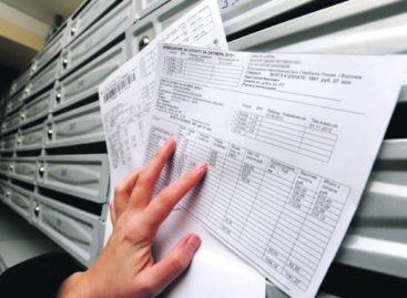 Сельские жители Сальского района переходят на новые квитанции на оплату за услуги ЖКХ