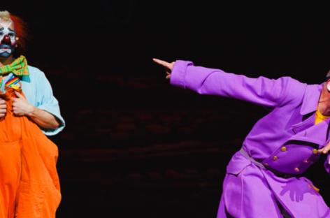 Перед юными сальчанами выступят артисты цирка