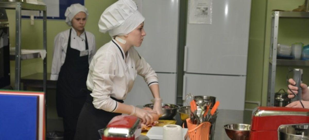 Сальчанка стала третьей на региональном этапе «WorldSkillsRussia»