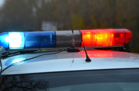 Сняли видеокамеры, холодильник унесли: полицейские рассказали о последних происшествиях