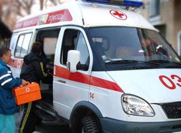 Сальчанин не смог объяснить медикам, как получил множественные колото-резаные раны