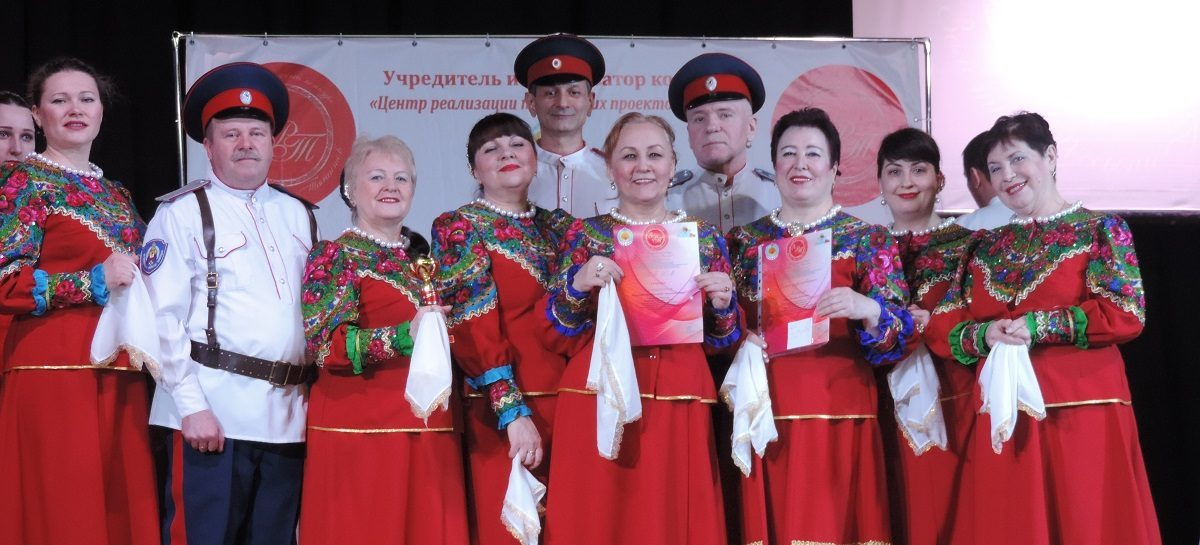 В Сальске пройдет традиционный фестиваль казачьей песни