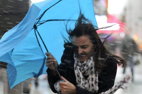 МЧС предупредило о резком ухудшении погоды в Ростовской области