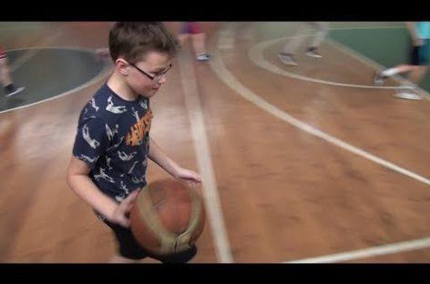Движение вверх: как в ДЮСШ растят успешных баскетболистов