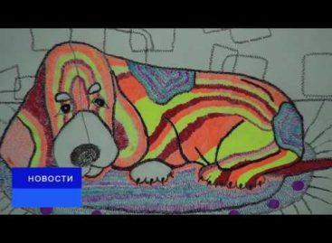 Как ученики сальской художественной школы подготовились к областной выставке