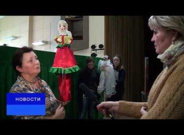 Сальский театр кукол: что происходит за кулисами