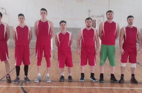 Баскетболисты сальского «Русича» завоевали еще две победы