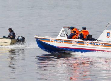 Инспектор ГИМС призывает сальчан быть осторожными у водоёмов