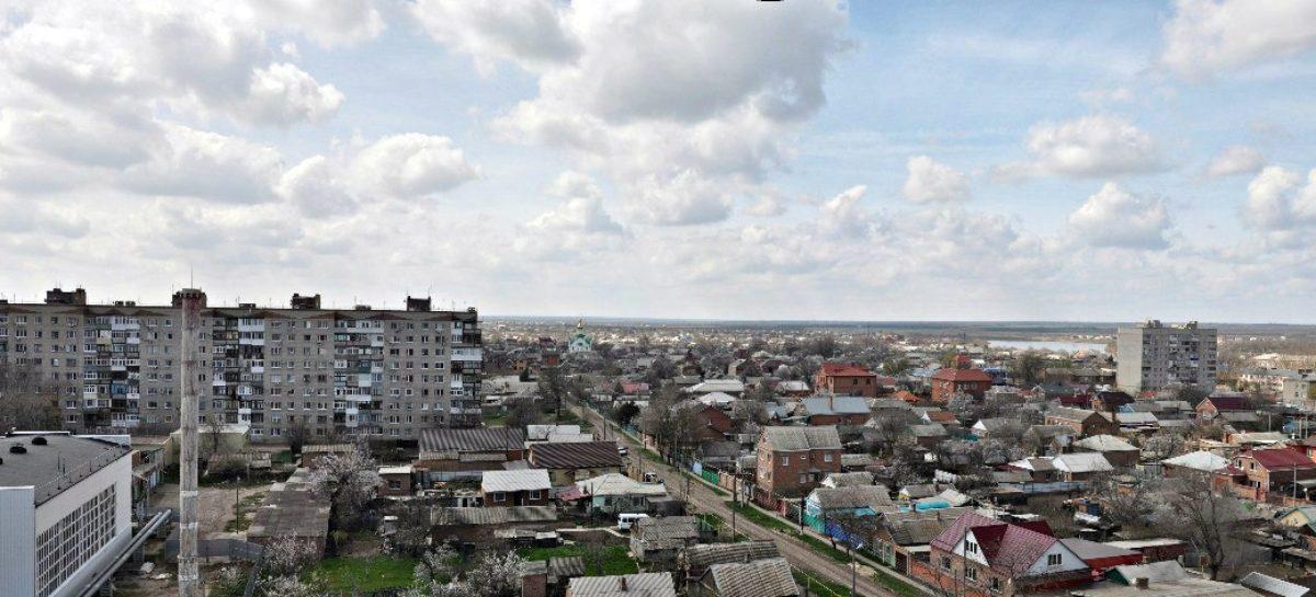 Сальск станет одним из девяти центров территориально-экономических округов