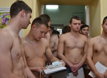 В Сальске начались заседания призывных комиссий