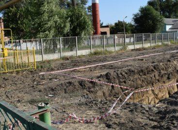 Сальчане решали, какой объект построить в центре города